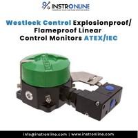 Westlock Control ExplosionproofFlameproof Linear